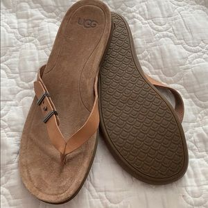 UGG New Sandals Size 8
